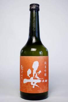 姿 純米吟醸 艶すがた by Sake芯