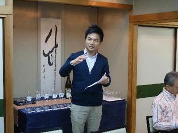 風の森油長酒造山本専務.jpg